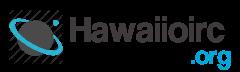 Hawaiioirc.org logo
